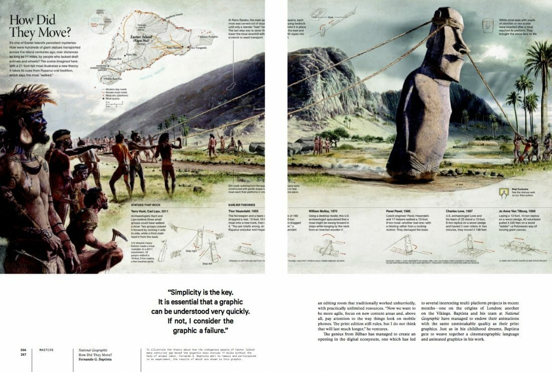 Visual journalism. Infographics from the World's Best Newsrooms and Designers