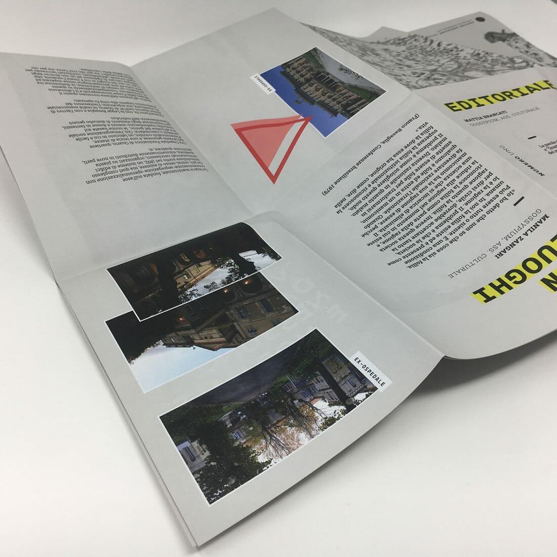 Print by Printaly. Una nuova collaborazione con il Cotonfioc Festival