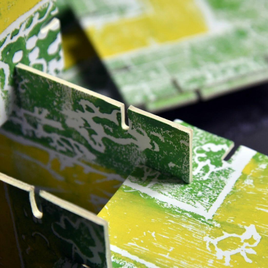 CasaOz e il gioco in cartone progettato con la GAM di Torino