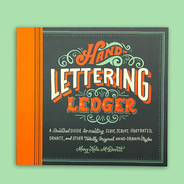 Mary Kate McDevitt, letterstrator o illustratrice di caratteri