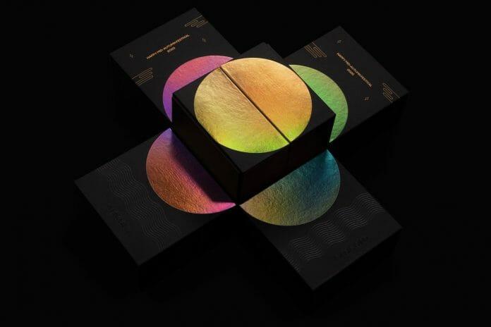 The magic mooncake gift box