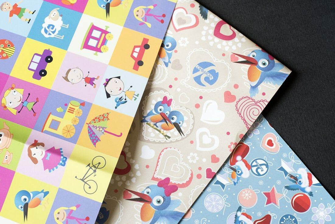 Carte regalo personalizzate, il tocco finale per un regalo perfetto.
