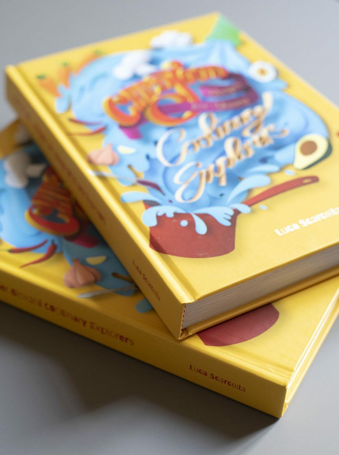 Childfood, il libro di ricette dedicate ai bambini realizzate insieme ai più grandi chef del mondo